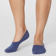 Thought Chaussettes Bambou - Arrow Lagoon Blue