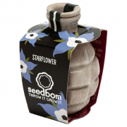 Kabloom Grenade de Graines - Bourrache