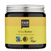 Fair Squared Sheaboter - Zero Waste Pure, fairtrade en biologische sheaboter