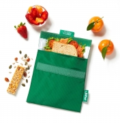 Roll'eat Snack'n Go Active Herbruikbaar lunchzakje