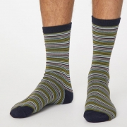 Thought Chaussettes Bambou - Michele Dark Navy