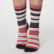 Thought Chaussettes Bambou - Addie Dark Navy