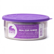 Eco Lunchbox Seal Cup Jumbo