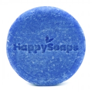 Happy Soaps Shampoobar In Need of Vitamin Sea Solide shampoo geschikt voor alle haartypes