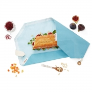 Roll'eat Boc'n Roll Bio Herbruikbare foodwrap voor lunch