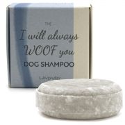 Savonke Shampoobar Hond - I Will Always Woof You Solide, vegan shampoo voor honden